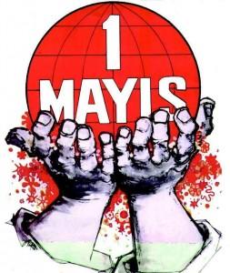 1_Mayis_logosu