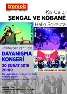 Kobane-afiş